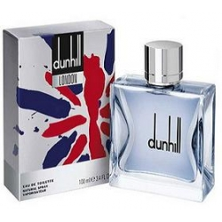 Мужская вода Dunhill London от Alfred Dunhill