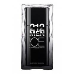 Мужской парфюм 212 Men Ice от Carolina Herrera