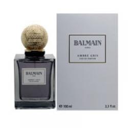 Женский парфюм Ambre Gris Balmain