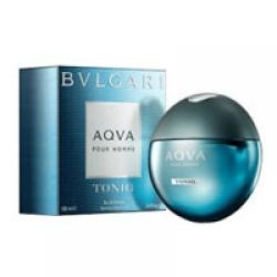 Купить аромат Aqua Toniq, Bvlgari
