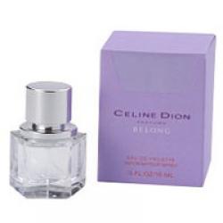 Аромат Belong от Celine Dion