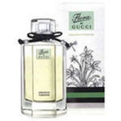 Парфюм Gucci flora by Gucci GORGEOUS TUBEROSE
