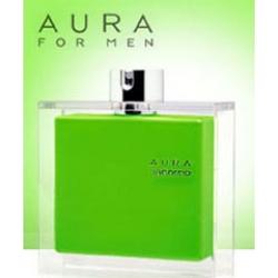 Туалетная вода для мужчин Aura