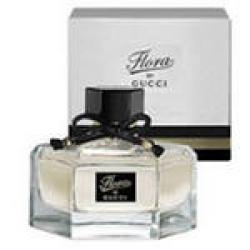 Женский парфюм flora by gucci