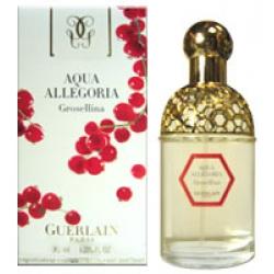 Женский парфюм Guerlain AQUA ALLEGORIA GROSELLINA
