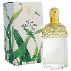 Женский парфюм Aqua Allegoria Herba Fresca  Guerlain