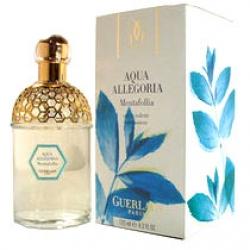 Духи Aqua Allegoria Mentafollia Guerlain