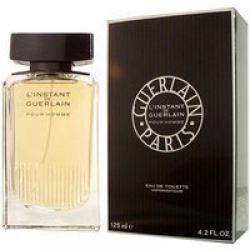 Мужской аромат L'Instant de Guerlain pour Homme