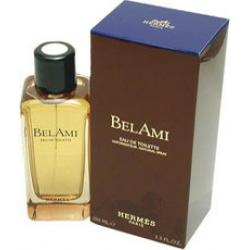 Мужской парфюм Hermes Bel Ami