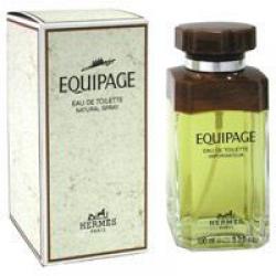 Женский аромат Hermes Equipage