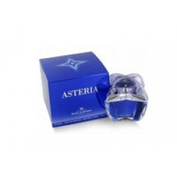 Asteria, Marina de Bourbon