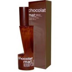 Аромат Mat Chocolat от Масаки Мацушима