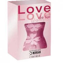 Купить  Love De Toi Glamstar, Morgan