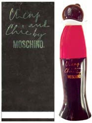 Купить аромат Cheap and Chic, Moschino