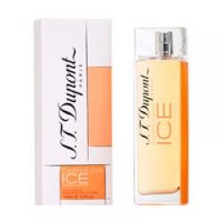 Аромат Essence Pure Ice от Dupont