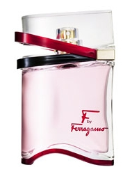 Женский парфюм F by Ferragamo от Salvatore Ferragamo