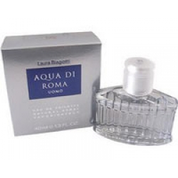 AQUA DI ROMA UOMO, Laura Biagiotti