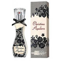 Женский аромат Christina Aguilera