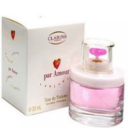 Аромат Amour Toujours от Clarins