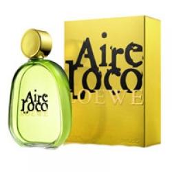 Парфюм для женщин Aire Loco Loewe,