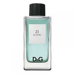 Мужского парфюм 21 Le Fou Dolce&Gabbana