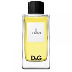 Аромат для мужчин 11 La Force Dolce & Gabbana