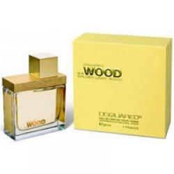 Женский аромат She Wood Golden Light Wood