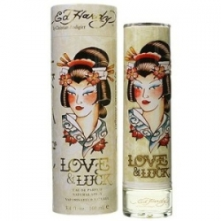 Купить аромат Love & Luck for Women, Ed Hardy