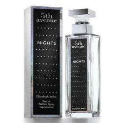 Женский аромат 5th Avenue Nights