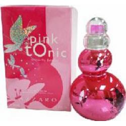 Pink Tonic