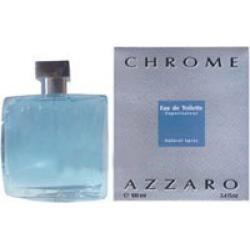 Мужской парфюм Azzaro Chrome