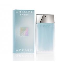 парфюм Chrome Sport