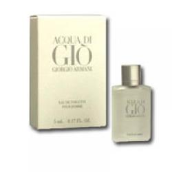 Мужской парфюм Aqua di Gio