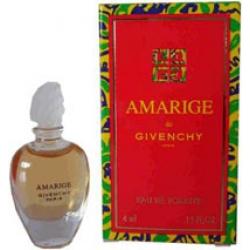 Женский парфюм Givenchy Amarige