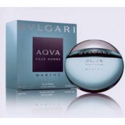 Мужской парфюм Aqva pour Homme Marine от Bvlgari