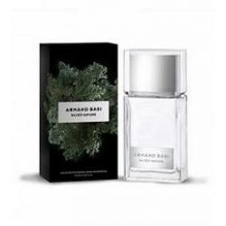 Мужской парфюм Silver Nature от Armand Basi