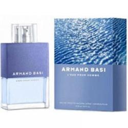 Аромат L'eau pour homme от  Armand Basi