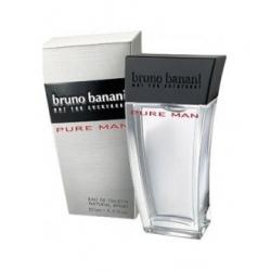 Мужской аромат Бруно Банани Pure Man