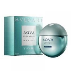 Мужской парфюм Aqva Pour Homme Marine Toniq от Bvlgari
