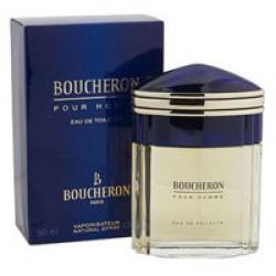 Мужской парфюм Boucheron Pour Homme