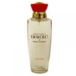 Женский парфюм DIAVOLO EXTREMELY WOMAN от Antonio Banderas