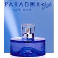 PARADOX BLUE FOR MEN
