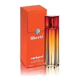 Женский аромат Cacharel LIBERTE