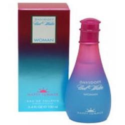 Женский парфюм COOL WATER HAPPY SUMMER от Davidoff