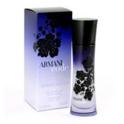 Женский парфюм Armani Code for Women