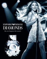 Женский парфюм Emporio Armani Diamonds