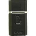 Silver Black Azzaro pour Homme
